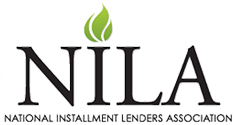 The National Installment Lenders Association Mobile Logo