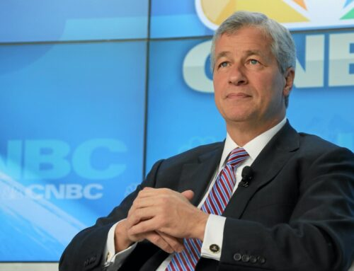 Jamie Dimon and Jane Fraser: Doubts about 36% Rate Cap